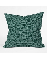 New Deal For Holli Zollinger Chevron Throw Pillow East Urban Home Size Extra Large