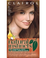 Clairol Natural Instincts Non-Permanent Hair Color - 6G/12 Toasted Almond Light Golden Brown - 1 Kit, Light Golden Brown-12