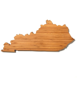 Kentucky - State Cheese Boards