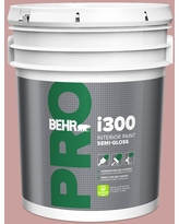 Shop Deals For Behr Pro 1 Gal Mq1 13 Lady Guinevere Eggshell Interior Paint