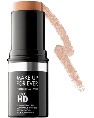 MAKE UP FOR EVER Ultra HD Invisible Cover Stick Foundation 125 = Y315 0.44 oz/ 12.5 g