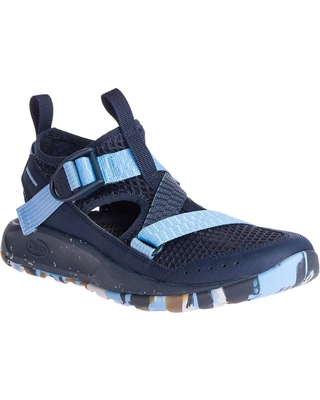 97972bdc6b34 Can t Miss Deals on Chaco Women s Odyssey Sandal - 7 - Navy