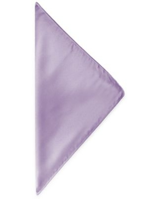 Ultimate Textile Duchess Napkins in Lilac (Set of 4)