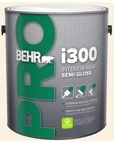 Shopping Special For Behr 5 Gal M230 1 Sweet Coconut Milk Urethane Alkyd Semi Gloss Enamel Interior Exterior Paint