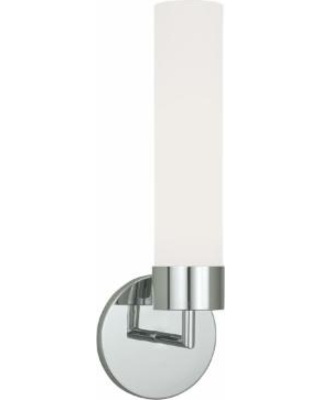 Norwell Sobe 15 Inch Wall Sconce - 8775-CH-MO