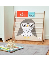 """3 Sprouts Owl 24"""" Book Display URKOWL"""