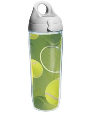 Tervis® Tennis Balls 24 oz. Water Bottle with Lid