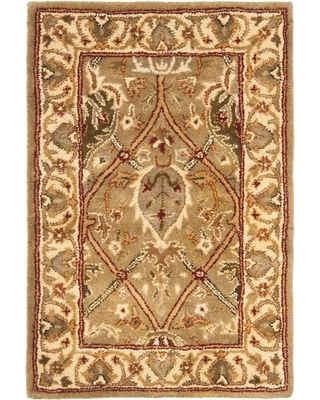 Safavieh Persian Legend Light Green/Beige 2 ft. x 3 ft. Area Rug