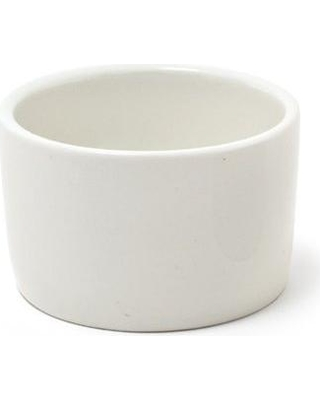 Front Of The House 6 oz. Round Eurowhite Cup/Ramekin (Set of 12) ASC014BEP13