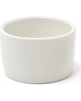 Front Of The House Round Eurowhite Cup/Ramekin (Set of 12) ASC014BEP13