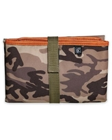 J.L. Childress Full Body Changing Pad in Camo
