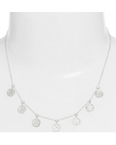 Women's Anna Beck 'Gili' Charm Necklace (Nordstrom Exclusive)