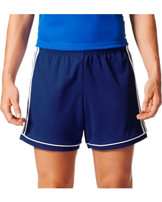 Squadra Deal Soccer Blue Women's Shorts Size Xs 17 Huge On Adidas wfdHqpIp