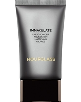 Hourglass Immaculate Liquid Powder Foundation - Sand