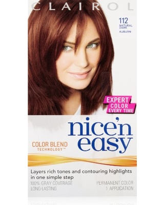 Holiday Deal Surprise on Clairol Nice 'n Easy Hair Color ...