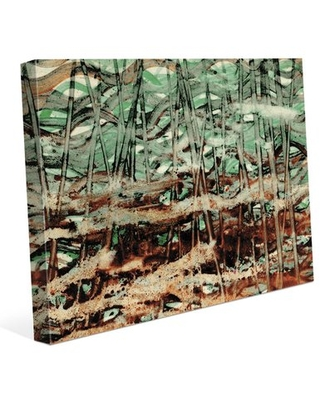 """'Chinizuia' Painting Print on Wrapped Canvas Click Wall Art Size: 20"""" H x 24"""" W x 1.5"""" D"""