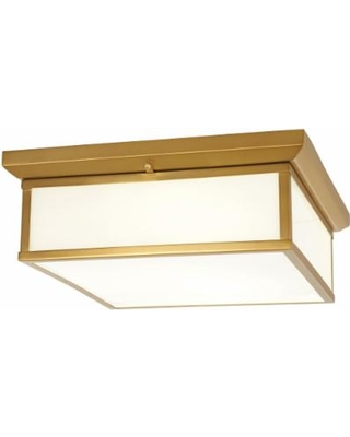 Minka Lavery 16 Inch 1 Light LED Flush Mount - 6918-249-L
