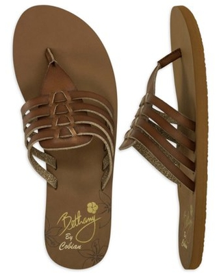 Cobian Womens Aloha Sandals