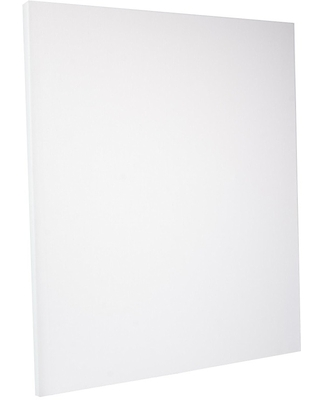 Fredrix Pro Belgian Linen Pre-Stretched Canvas, 20 X 24""