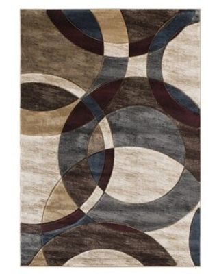 Don T Miss These Deals On Adonia Abstract Gray Beige Area Rug Wrought Studio Rug Size Rectangle 5 X 8