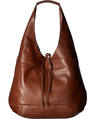 19076f5bd333 Find the Best Deals on Lucky Brand - Mia Hobo (Toffee) Hobo Handbags