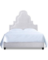 My Chic Nest Meela Queen Panel Bed 559-QBellaDove