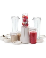 Tribest Tribest BPA Free Complete Personal Extra Large Blender with Grinder PB-250XL