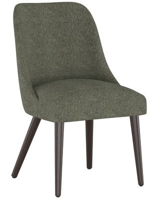 Geller Dining Chair Orly Army - Project 62