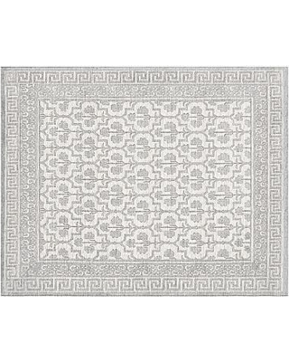 Special Prices On Braylin Hand Tufted Rug 8 X 10 Gray
