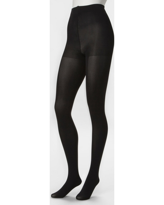 2194270b0 Amazing Savings on Women s 80D Control Top Super Opaque Tights - A ...
