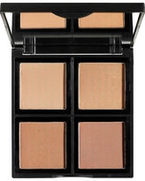 e.l.f. Bronzer Palette Bronzed Beauty - .56oz, Multi-Colored