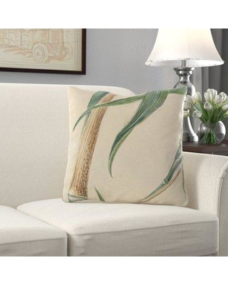 Charlton Home Anoka Vintage Throw Pillow W001037824 Cover Material: Microsuede Location: Indoor