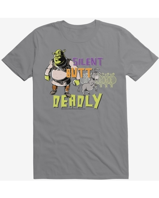 Shrek Silent Butt Deadly T-Shirt