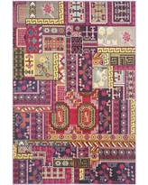 Bungalow Rose Chana Pink Area Rug BNGL6653 Rug Size: Rectangle 8' x 11'