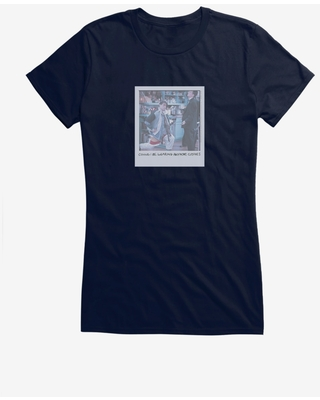 Friends Could I Be Wearing Anymore Clothes Girls T-Shirt