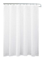 Shop Deals On Juicy Couture Star Varsity Single Shower Curtain Polyester In Pink Size Standard 72 X 72 Wayfair Jyc010165