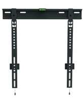 "Ematic 23""-55"" Low-Profile, Universal TV Wall Mount with HDMI Cable"