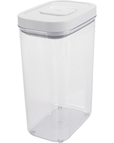 Oxo 2.7 QT Food Storage Container - Clear