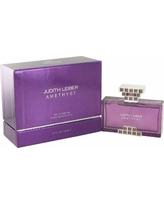 Judith Leiber Amethyst For Women By Judith Leiber Eau De Parfum Spray 2.5 Oz