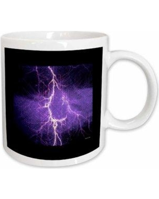 East Urban Home Lightning Coffee Mug W000096381