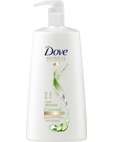 Dove Nutritive Solutions Conditioner Cool Moisture - 25.4oz