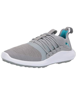 Remarkable Deals On Puma Golf Women S Ignite Nxt Solelace Golf Shoe Quarry Caribbean Sea 7 M Us