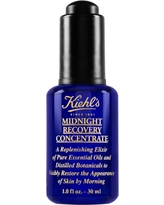 Kiehl's Since 1851 Midnight Recovery Concentrate, Size 0.5 oz