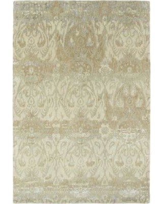 "Bungalow Rose Lincolnton Hand-Tufted Area Rug BGLS7267 Rug Size: Rectangle 3'6"" x 5'6"""