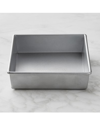 Williams Sonoma Traditionaltouch Square Cake Pan, 8""