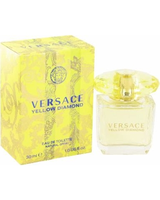 Special Prices On Versace Yellow Diamond For Women By Versace Eau De