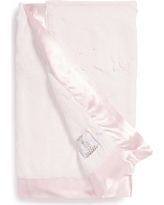 Little Giraffe Luxe Baby Blanket, Size One Size - Pink