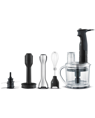 Breville the All in One Immersion Blender