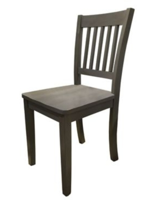 Hillsdale Kids and Teen Lake House Chair in Stone