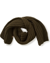 Tea Collection Peppercorn Kids Solid Scarf